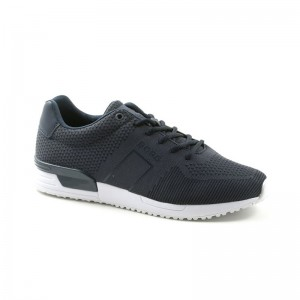 Sneaker R100 Low Knit