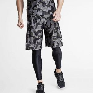 Axl Camo Shorts